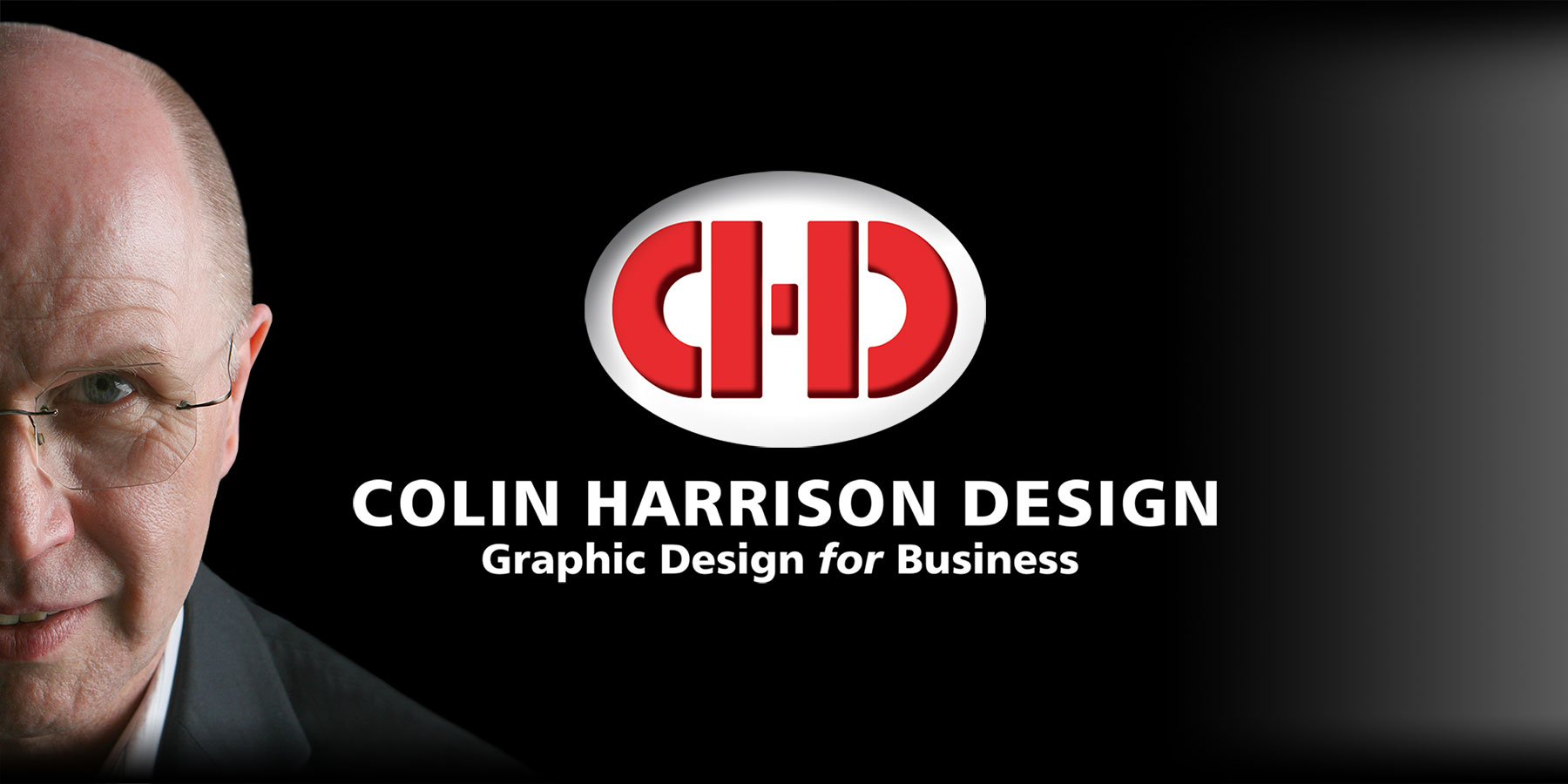 COLIN HARRISON DESIGN Graphic Design for Business